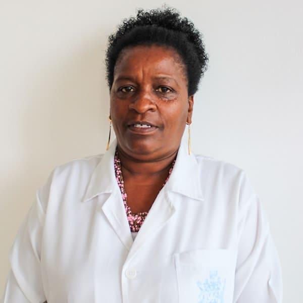 Alice Wambui Karanja
