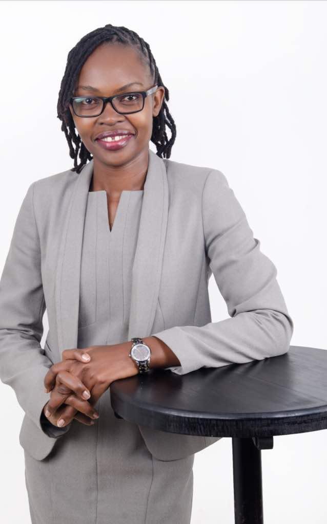 Betty Okere
