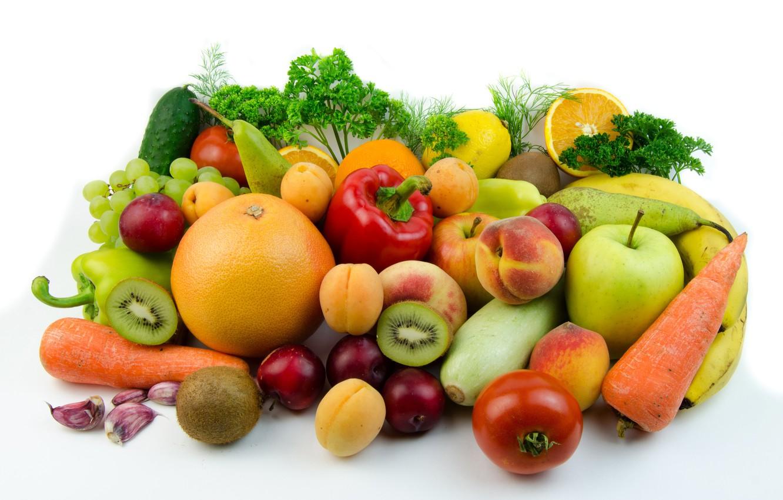 stol ovoshchi frukty kucha chesnok morkov perets pomidory og